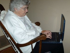 granny Australian Grannies Reveal Their Government Internet Filter Hacking Secrets