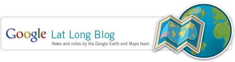 Google LatLong