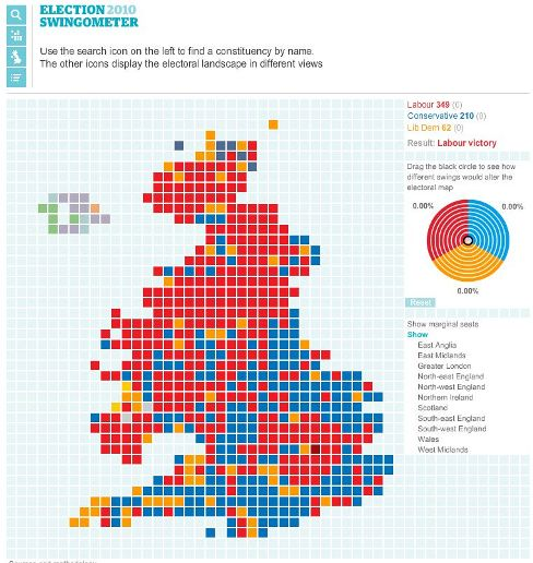 guardian election488 5 great mapping apps to help you track the UK General Election