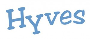 hyves logo 5051 300x131 Hyves asks Whos Your Mayor Now? with Location Based Payments