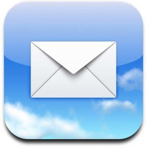iPhone Mail App Logo iPhone OS 4 vs Android: Why Apple just lost the game.