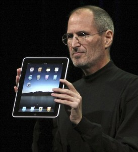 ipad 2 274x300 Tomorrow Publishers Take Control Of E Book Pricing   Watch For Price Hikes