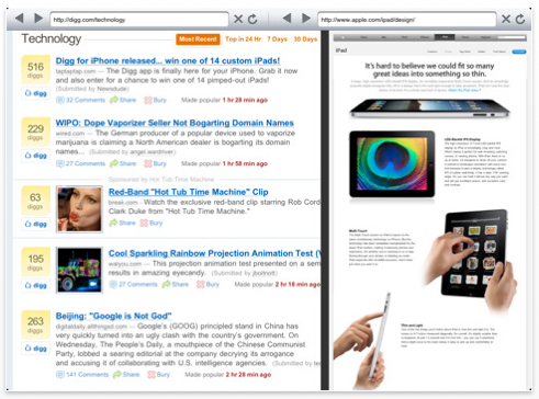 ipad 2 7 Amazing Apps To Get You Blogging On The iPad Right Away