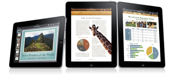 No MS Office For iPad Says Microsoft