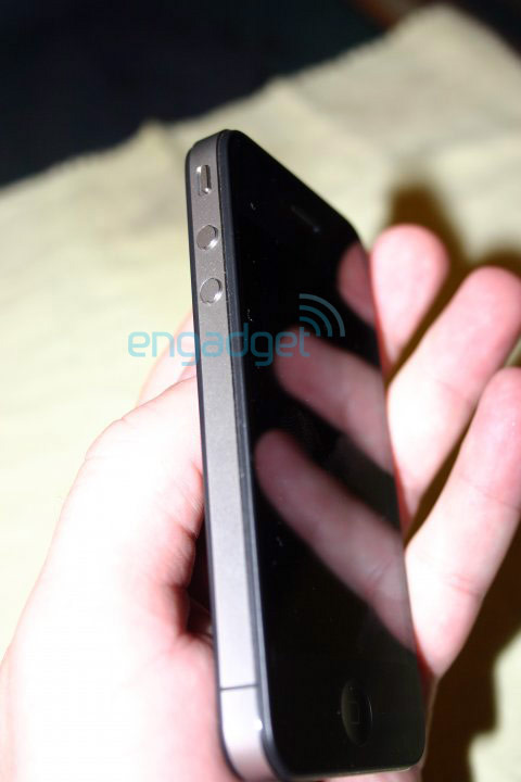 iphonehd leaklg1 Is this the iPhone 4G? Possible. [Updated]