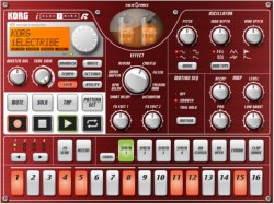 korg ielectribe 250x187 5 Apps For Making Beautiful Music With Your iPad