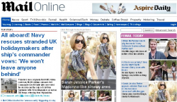 mail online 250x145 News Publishers Realizing: Paywalls Wont Work