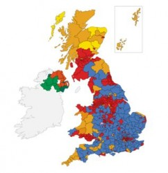 map2 242x250 5 great mapping apps to help you track the UK General Election