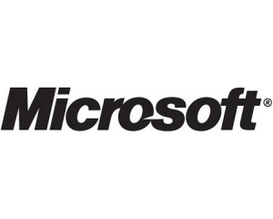microsoft logo1 300x240 Hacker Claims Microsoft More Secure Than Apple And Adobe