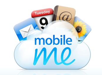 mobileme Mobile Me Gets Find My iPad Support and More