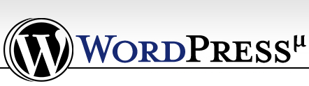 Wordpress MU Merger