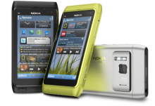 n8 5 220x151 Nokia N8 To Get Early UK Release On 23rd September