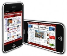 opera mini iphone 219x181 Opera Mini Topped One Million App Store Downloads On Launch Day