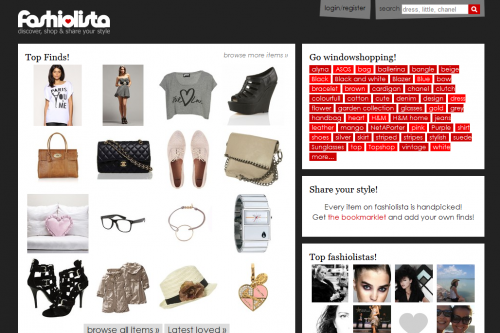 slide 1homepage 500x333 Fashiolista introduces a new way to shop for fashion online