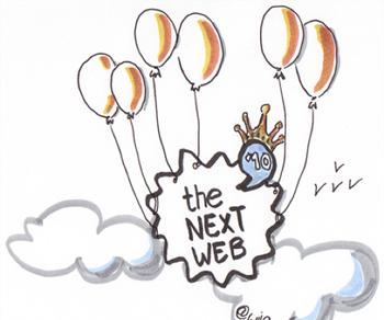 Die Konferenz des Jahres: The Next Web