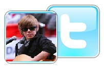 twitterBieber Justin Bieber fans perplexed by Chirp and Justin.tv. Wheres our Justin? they ask.