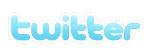 twitter logo1 500x184 Twitters Official Android App Launches