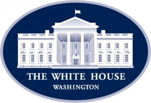 us whitehouse logo 300x204 The Political Start, Slow & Go Of Whitehouse.gov