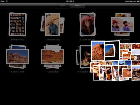 1024 ipad iphoto spread e1275335573541 Androids Froyo vs. iPhone OS4.0. Fight!