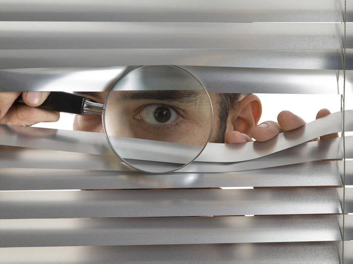 How to turn stalking into a business tool