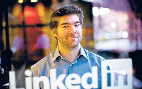 "LinkedIn's Twitter upgrade may be that ""light bulb"" moment for a new generation of ..."