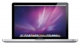 Apple MacBook Pro MC371LL A 15.4 Inch 260x148 Buying a new Macbook Pro?  Might want to wait a bit...