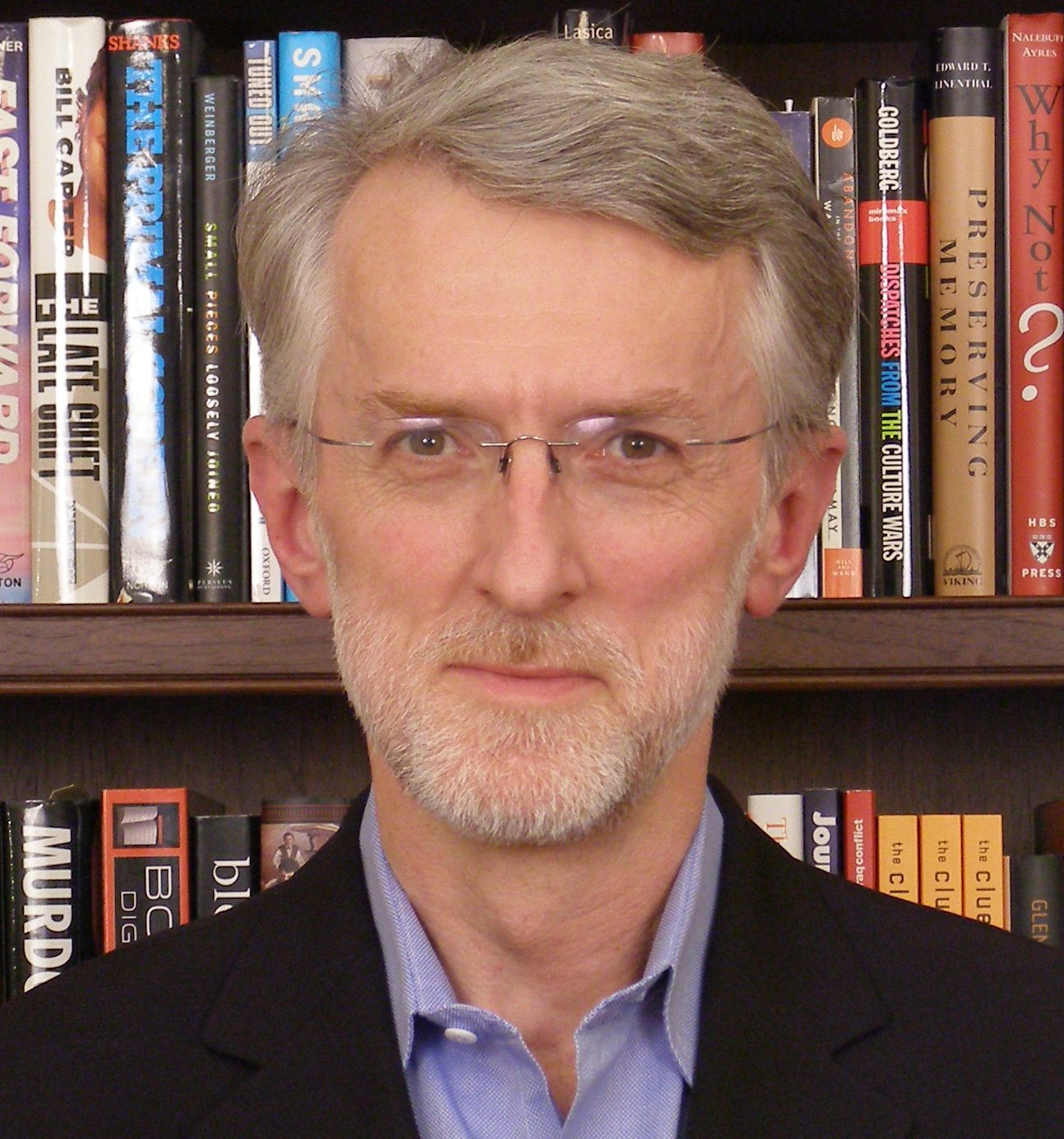 Interview: Jeff Jarvis Talks Digital Journalism & Privacy