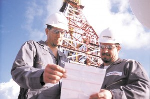 Energy Workers