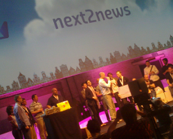 Picture 238 250x201 An In depth Look At The Winners of TNW Conference: Next2News
