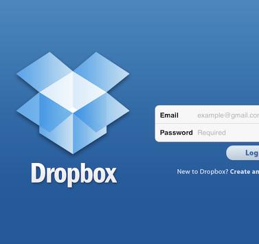 Picture 294 Dropbox auf dem iPad