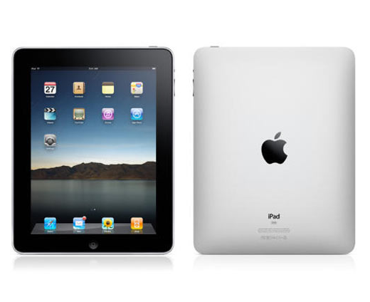Orange UK iPad Data Prices Released