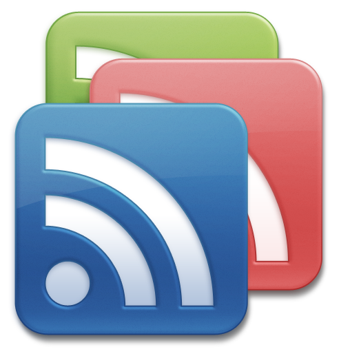 Google Reader Releases A Very Major Minor Update