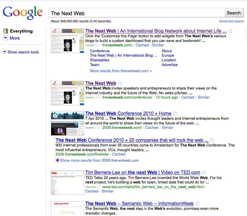 Google Search: How To Access The Old Google Search. No Hacks Or Scripts