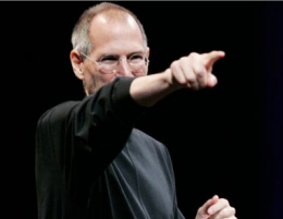 Picture 525 260x201 Steve Jobs replies to another email, but this time its personal...