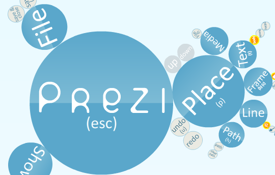 Prezi Shows Off Collaborative Presentation Editing in Google Wave