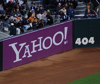 Yahoo404 thumb Yahoo! acquires Associated Content for US$100M to take on Demand Media, AOL