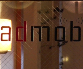 admob offices AdMob Has Served 200 Billion Ads