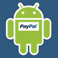 android paypal PayPal Will Now Let You Charge For In App Purchases On Android