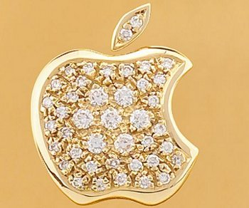apple bling 2 $50 OmniGraffle iPad App Has Already Sold 5,000 apps (thats $250,000)