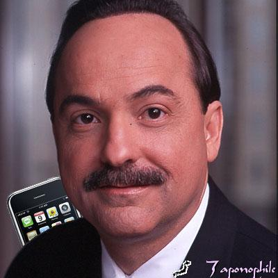 att ralph de la vega iPhone 4: Sifting Through the Rumors