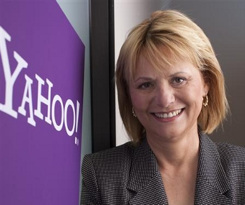 bartz2 The Unlikely Case For Yahoo!