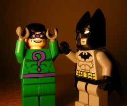 batman by photomequickbooth on flickr 260x217 That joke tweet could cost you £1000 and a day in court