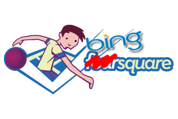 bing 4sq Why Microsoft Should Purchase Foursquare