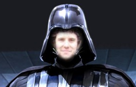 darth martin Face recognition across the web   Face.com gets an API