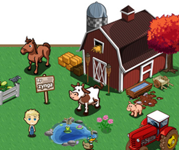 farmville1 Will Farmville Really Leave Facebook?