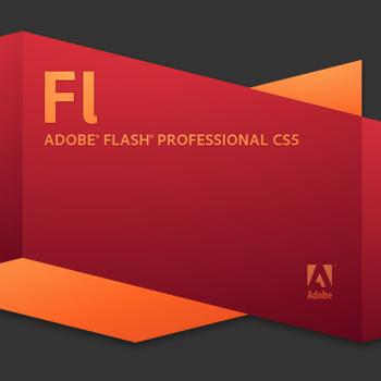 Adobe flash cs6 pro