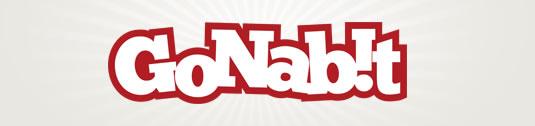 GoNabIt Logo
