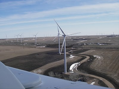 Google Invests Nearly $40 Million Into Wind Farms To Promote Clean Energy
