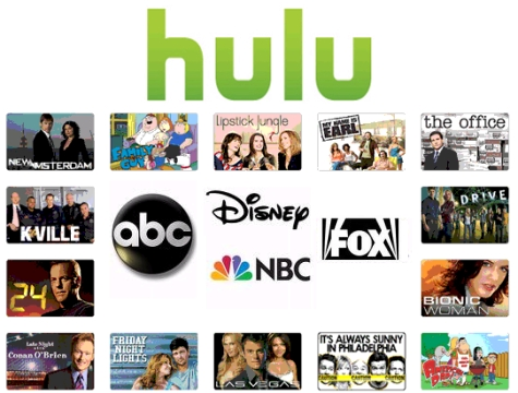 hulu nocbs 1 Licensing may keep Hulu off your Google TV