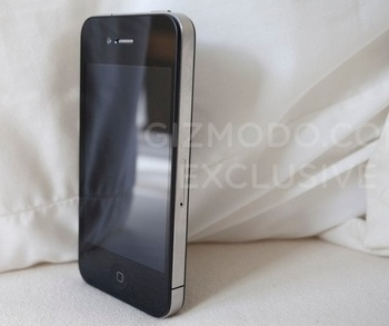 iPhone 4G Prototype 1 Report: 24 Million 4th Gen iPhones Being Readied for 2010